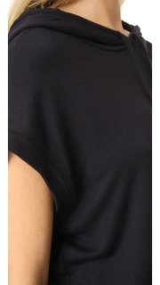Riller & Fount Chip Sleeveless Pullover Hoodie