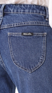 Rollas Miller Skinny Jeans