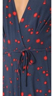 Rollas Dancer Wrap Dress