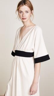 Rossella Jardini Contrast Dress