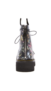 R13 Stack Combat Boots