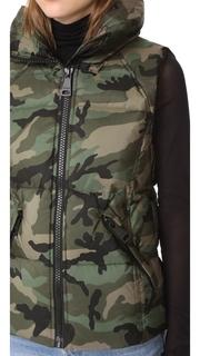 SAM. Camo Freedom Vest