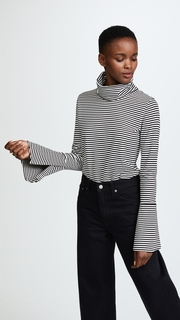 Seafarer Vague Turtleneck