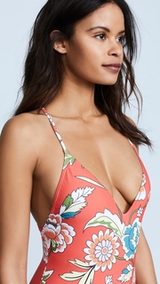 6 Shore Road Seabrook One Piece Swimsuit