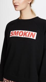 6397 Smokin Sweatshirt