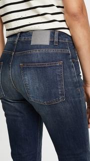 6397 DK Straight Leg Jeans