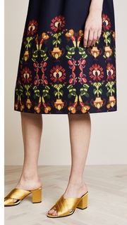 Stella Jean Trompe lOeil Dress