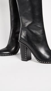 Sigerson Morrison Mars Thigh High Boots