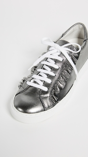 South Parade Ruffle Sneakers