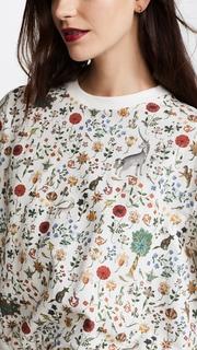 Samantha Pleet Chamber Shirt