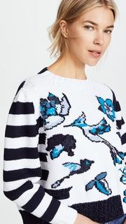 Spencer Vladimir Bluebird Sweater