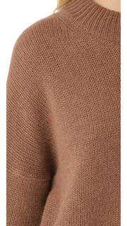 360 SWEATER Sharina Cashmere Sweater