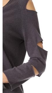 360 SWEATER Tyronne Cashmere Sweater