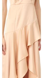 Talulah Secret Intact Ruffle Dress