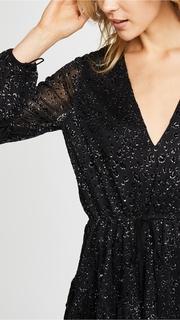 Talulah Emergence Flare Mini Dress