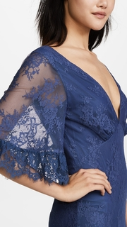 Talulah Transpire Lace Maxi Dress