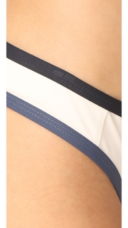 Tavik Swimwear Jayden Colorblock Bikini Bottoms