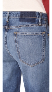 THE GREAT. The Relaxed Nerd Jeans