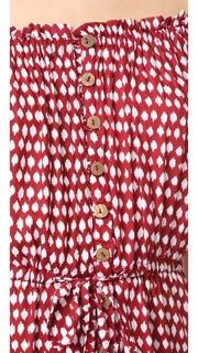 TIARE HAWAII Riviera Maxi Dress
