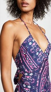 TIARE HAWAII Georgia Maxi Dress