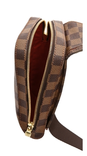 What Goes Around Comes Around Louis Vuitton Geronimos Waist Bag
