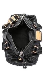 What Goes Around Comes Around Chloe Medium Paddington Bag (Previously Owned)