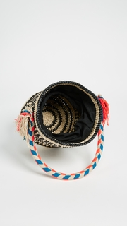 YOSUZI Chika Bucket Bag