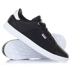 Кеды кроссовки низкие женские Anta 82718045-2 Black