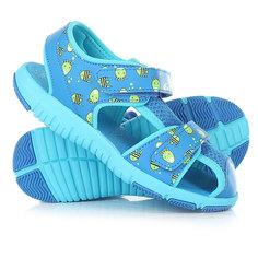 Сандалии детские Anta W31729945-1 Blue