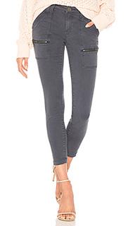 Облегающие брюки park - Joie