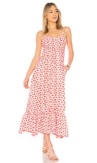 Платье-комбинация - Lisa Marie Fernandez