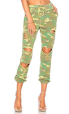 Свободные брюки sayde - NSF