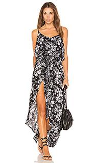 Макси платье dune - Tiare Hawaii