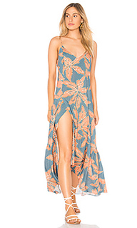 Макси платье elma - Vix Swimwear