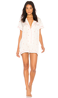 Ромпер rosebud wallpaper - Wildfox Couture