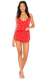 Комплект falling hearts - Wildfox Couture