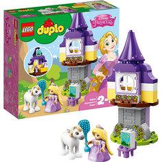 Конструктор LEGO DUPLO 10878: Башня Рапунцель