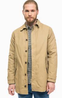 Демисезонная куртка с дополнительной курткой бомбером Pepe Jeans