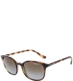 Поляризованные солнцезащитные очки Vogue