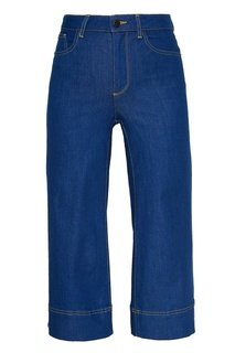 Широкие джинсы Alice + Olivia