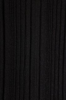 Черный джемпер в рубчик 3.1 Phillip Lim