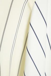 Платье в полоску с узлом 3.1 Phillip Lim