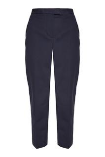 Синие хлопковые брюки 3.1 Phillip Lim