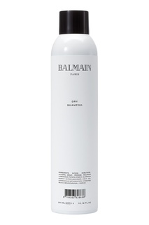 Сухой шампунь, 300 ml Balmain Paris Hair Couture