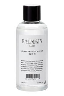 Увлажняющий эликсир с аргановым маслом, 100 ml Balmain Paris Hair Couture