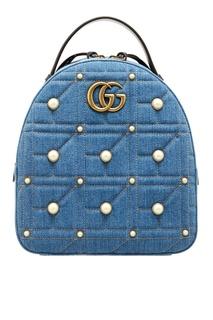 3b34e8b7c35a Купить женские рюкзаки стеганые в интернет-магазине Lookbuck