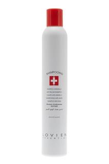 Шампунь против желтизны для седых/обесцвеченных волос, 250 ml Lovien Essential
