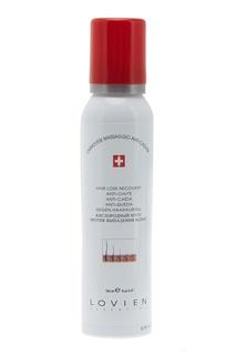 Кислородный мусс Oxi Mousse против выпадения волос, 150 мл Lovien Essential