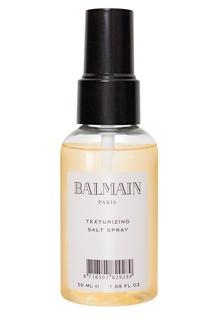 Текстурирующий солевой спрей для волос (дорожный вариант), 50 ml Balmain Paris Hair Couture