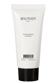 Увлажняющий шампунь (дорожный вариант), 50 ml Balmain Paris Hair Couture